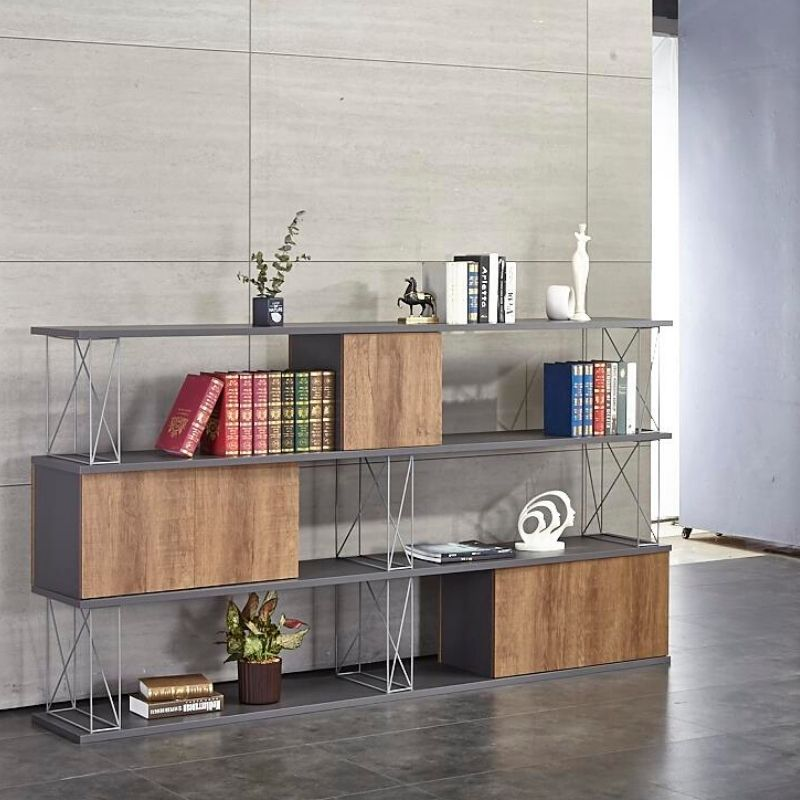 Maxwell Credenza Cabinet
