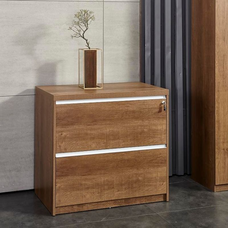 Cayley Two Drawer Lateral